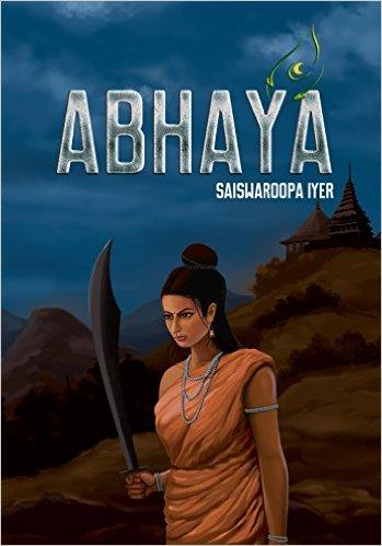 Abhaya by Saiswaroopa Iyer