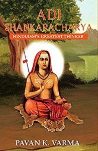 Adi Shankaracharya by Pavan K Varma