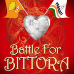 Battle for Bittora by Anuja Chauhan