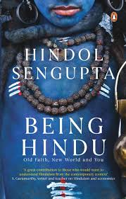 Book Review: Being Hindu by Hindol Sengupta