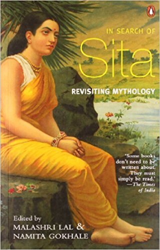 In Search of Sita by Namita Gokhale
