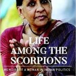 Life Among The Scorpions by Jaya Jaitley