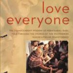 Love Everyone by Parvati Markus
