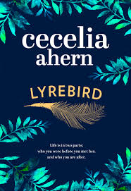 Lyrebird by Cecelia Ahern
