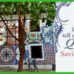 Let Me Tell You About Quinta by Savia Viegas