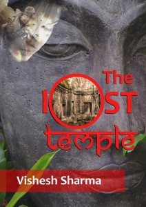Book Review The Lost Temple by Vishesh Sharma
