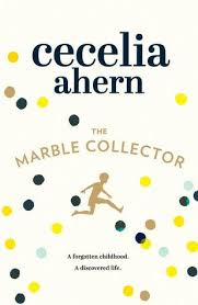 Book review: The Marble Collector by Cecelia Ahrern