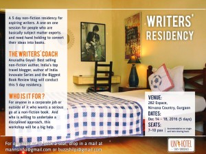 writers-residency